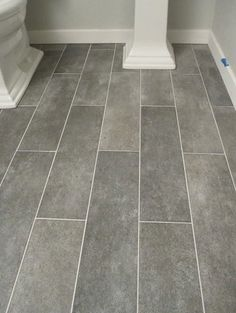 40 Grey Bathroom Floor Tile Ideas And Pictures Gray Paint For