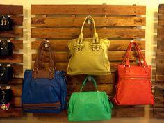 Bolsas -  bags