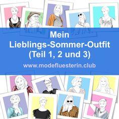 13 tolle Frauen über 40 zeigen ihre liebsten Sommer-Looks auf dem Modeflüsterin-Blog. Welches Sommer-Outfit gefällt Ihnen am besten? Pretty Woman, Fit And Flare, Family Guy, Guys, Blazer, Fictional Characters, Blog, Highlights, Outfits