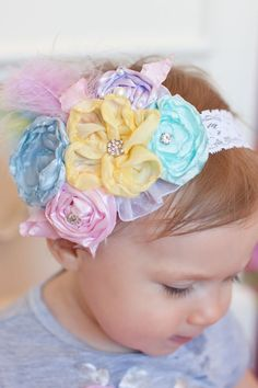 Headbands I want to make