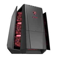 Asus Tytan CG8890 Gaming Desktop PC