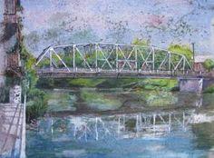 Elora Road Bridge