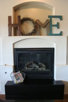 pretty close to my living room color scheme! plus hints of yellow. - My-House-My-Home Home Projects, Home Crafts, Diy Home Decor, My Living Room, Home And Living, Do It Yourself Furniture, Up House, The Design Files, First Home