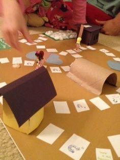 Underground Railroad game by Cyn Im (photo 2)