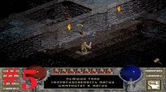 DIABLO 1 Играем за Воина уровень #5