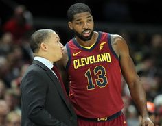 e863d01b5c8 Tristan Thompson to miss extended period with calf injury, Jae Crowder  returns to ever-changing Cavaliers' lineup - cleveland.com