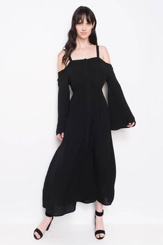 ff9647bf2228 Γυναικείο Φόρεμα Somedays Lovin – Endless Trail
