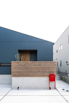 Freedom Architects design | CASA Oltremare, Fukuoka #Japan