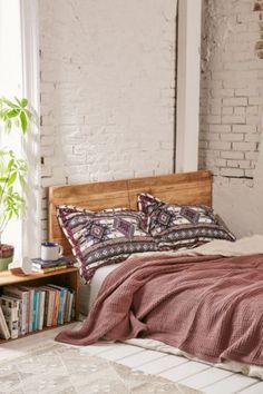 Waffled Bed Blanket