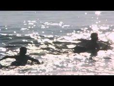 Surfing is best in a Rash Guard