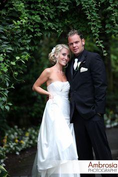 Wedding couple. www.ambrosia-photography.com