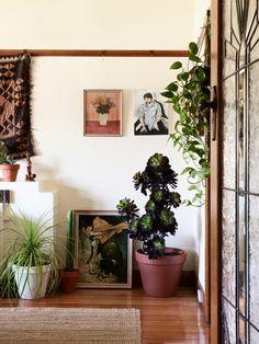 Lilli Waters and Jake Cole — The Design Files | Australia's most popular design blog.