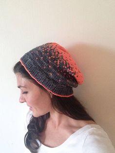 Ravelry: Pixelated Hat pattern by Jennifer Beaumont