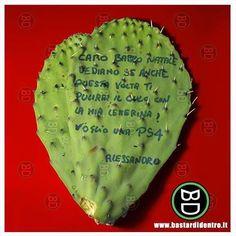Vediamo che uso ne farà #babbonatale ! Tagga i tuoi amici e #condividi #bastardidentro #natale #letterina www.bastardidentro.it