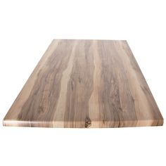 800mm x 1200mm Werzalit Table Top in Shesman Timber Look