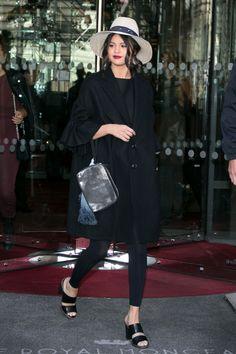 Selena Gomez's New Style