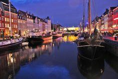 Nhavn Copenaghen