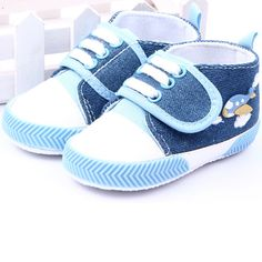 $2.94 (Buy here: https://alitems.com/g/1e8d114494ebda23ff8b16525dc3e8/?i=5&ulp=https%3A%2F%2Fwww.aliexpress.com%2Fitem%2F0-12M-Baby-Infant-Toddler-NewBorn-Velcro-Canvas-Shose-Soft-Sole-Prewalker-Free-shipping%2F2046774484.html ) 0-12M Baby Infant Toddler NewBorn Casual Canvas Shose Soft Sole Prewalker for just $2.94