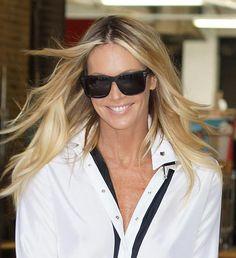Elle Macpherson - glasses...