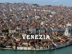 Venezia by FrescatiStory  via slideshare
