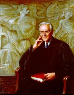 Supreme Court Justice Harry A. Blackmun