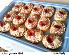 Holidays And Events, Doughnut, Ham, Appetizers, Food And Drink, Snacks, Cooking, Recipes, Sandwich Spread