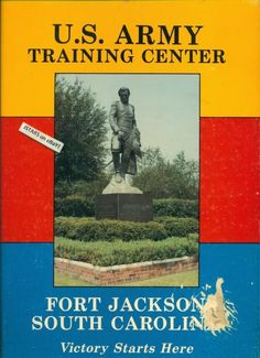 Details About 1985 U S Army Basic School Yearbook 22 February 19 April Fort Jackson Sc