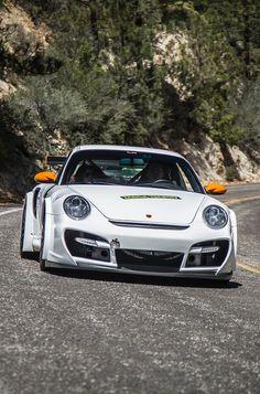 Porsche 911 GT3 RS #porsches