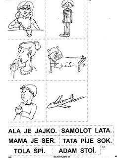 Aga T uploaded this image to 'babylandia'. See the album on Photobucket. Polish Language, Early Education, Speech And Language, Writing, Reading, School, Album, Image, Speech Language Therapy