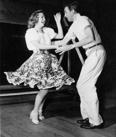 Donna Reed and Jimmy Stewart swing dancing Lindy Hop, Hollywood Stars, Classic Hollywood, Old Hollywood, Donna Reed, Swing Dancing, Shall We Dance, Lets Dance, Bailar Swing