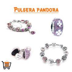Las joyas de pandora son únicas ya que son artesanales y elaboradas cuidadosamente, dando unos momentos especiales a cada mujer.