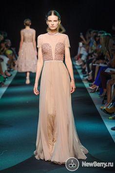 Georges Hobeika Haute Couture 2013-2014