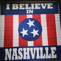 Nashville Eats - some of our favorite places in the Music City!