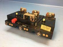 GE General Electric TB83T800 800A Trip Unit TB6 Circuit Breaker Mod. 2 800 Amp (EM1562-1)
