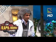 Dr Mashoor Gulati Best Comedy With Emraan Hashmi - The Kapil Sharma Show - YouTube