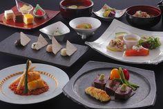 【美湖膳】地産地消の美食和会席。諏訪の幸・長野の幸をご賞味ください。