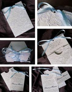 DIY Wedding Invitations, gardening ideas, flowers etc.