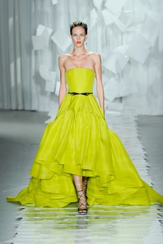 Jason Wu Spring 2012 Ready-to-Wear - Collection - Gallery - Style.com