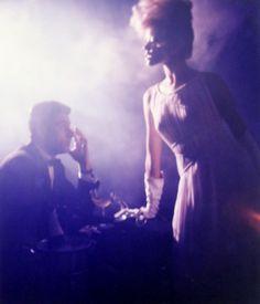 """Veruschka and model, circa © Bert Stern / Staley-Wise Gallery New York Bert Stern, Look Magazine, A Decade, Model Photos, Supermodels, Vintage Outfits, Boyfriend, Lost, Concert"