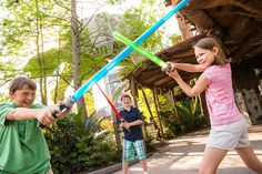 #DisneyKids: How Little Ones Can Make the Most of Star Wars Weekends