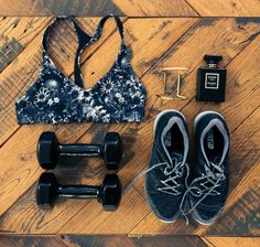 """""""I am from California and the L.A. lifestyle is incredibly fitness driven."""" http://www.thecoveteur.com/michelle-campbell-jewelry/"""