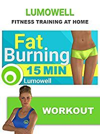 Fat burning workout to lose weight at home, cardio exercises to lose belly fat and tone your body. Complete workout with music for women and men to do without equipment. Calorie Burn: 130 - 250. Exercise frequency: do the workout 5 times a week to get instant benefits. Fitness Workout Videos by Lumowell (It is of prime importance to consult your doctor before starting these training exercises)