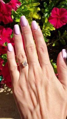 2 Carat Engagement Ring, Princess Cut Engagement Rings, Beautiful Engagement Rings, Solitaire Engagement, Wedding Engagement, Wedding Rings, Wedding Hair, Bridal Hair, Engagement Photos