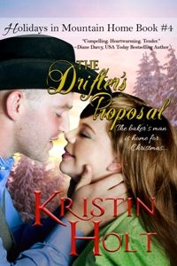 Cait Braxton: Welcome KRISTIN HOLT - Western Romance Author!