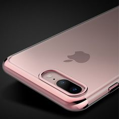 Now available on our store: CAFELE Synergy Fl... Check it out here: http://www.gadgetwear.co.uk/products/cafele-synergy-flexi-case-for-apple-iphone-7-plus-rose-gold-clear?utm_campaign=social_autopilot&utm_source=pin&utm_medium=pin
