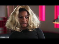 Subscribe now: http://www.youtube.com/subscription_center?add_user=funnyordie Uzo Aduba auditioned for every single role in Orange is the New Black before be...