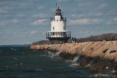 Spring Point Ledge Light House
