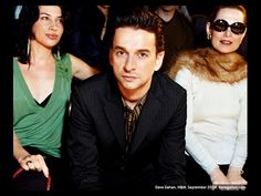 Dave Gahan in H ad - tribe.net