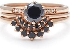 anna sheffield hazeline black diamond - Google Search