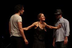 Lisa, Andrea e Gianluca